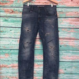 Buckaroo Distressed Jeans